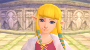 GC 2011 : The Legend of Zelda - Skyward Sword daté en Europe