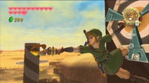 Les futurs Zelda en mouvements