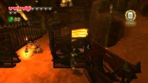 Images de Zelda : Skyward Sword