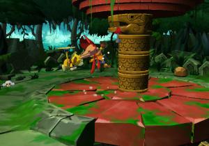 Capcom Gamer's Day 07 : Images : Treasure Island Z