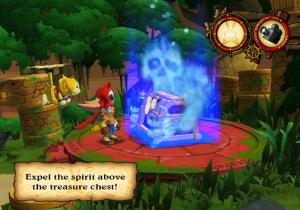 Capcom Gamer's Day 07 : Project Treasure Island Z