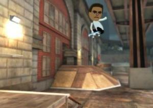 Images de Tony Hawk Ride sur Wii