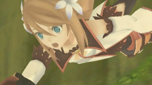 TGS 2008 : Images de Tales of Symphonia : Dawn of the New World
