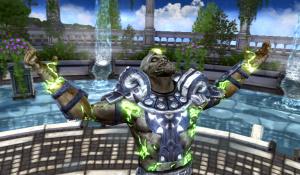 Images de Tournament of Legends