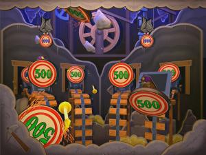 GDC 2009 : Toy Story Mania annoncé