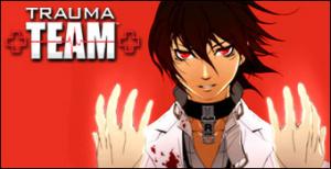 Jaquette de Trauma Team sur Wii