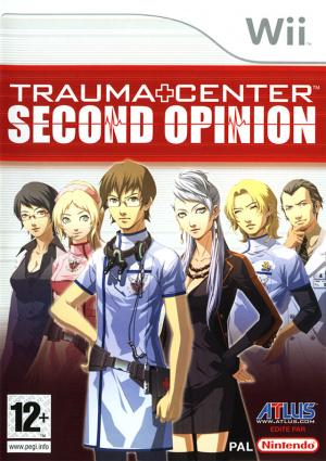 Trauma Center : Second Opinion sur Wii