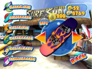 E3 2010 : Vacation Isle : Beach Party