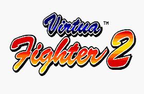 Virtua Fighter 2 sur Wii