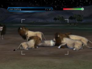 Wild Earth : African Safari sur Wii