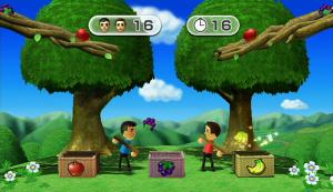 E3 2010 : Images de Wii Party