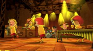 Images de Wii Music