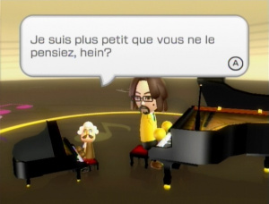 Wii Music : une vraie fausse note