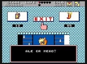Sega Ages : six jeux supplémentaires annoncés sur Nintendo Switch