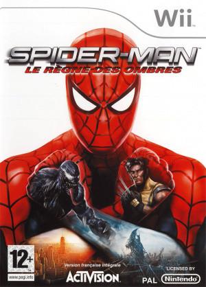 Spider-Man : Le Règne des Ombres sur Wii