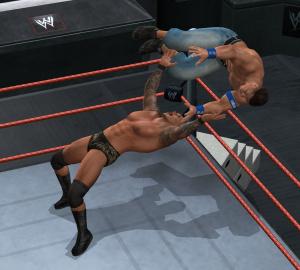 Images de WWE Smackdown vs Raw 2010