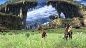 Wii : Vous avez peut-être raté Xenoblade Chronicles ?
