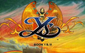Ys : Book I & II