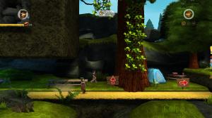 Images de Yogi l'Ours : Le Jeu Vidéo