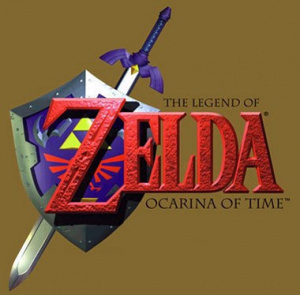 The Legend of Zelda : Ocarina of Time sur Wii