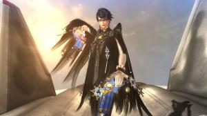 Bayonetta 2 s'offre un nouveau trailer
