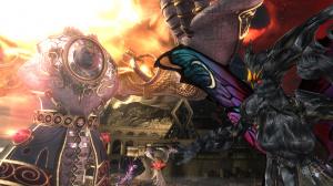 Bayonetta fait le plein d'images !