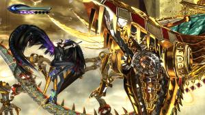 Gamescom : Images de Bayonetta 2