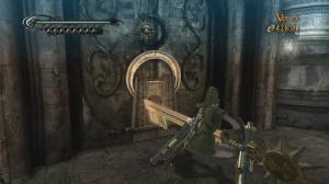 E3 2014 : Visuels de Bayonetta Wii U