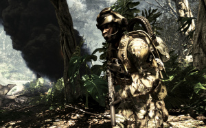 Call of Duty Ghosts pas garanti du tout sur Wii U