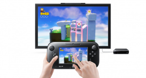 E3 2014 : Nintendo annonce Captain Toad Treasure Tracker