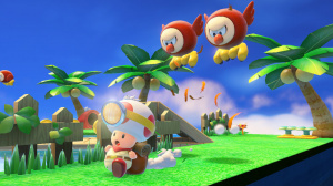 Captain Toad Treasure Tracker en 3 vidéos