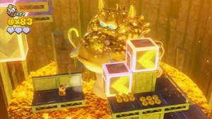 """Captain Toad Treasure Tracker : La version Switch, un """"portage+"""" honorable"""