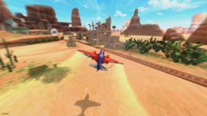 E3 2013 : De nouvelles images de Disney Planes