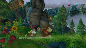 E3 2013 : Nintendo annonce Donkey Kong Country : Tropical Freeze
