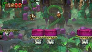 Funky Kong dans Donkey Kong : Tropical Freeze