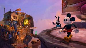 Epic Mickey 2 en 2013 sur Wii U