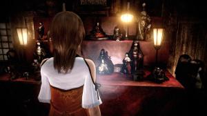 Quelques infos sur Fatal Frame (Project Zero) Wii U