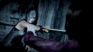 Ayane rejoint Fatal Frame V