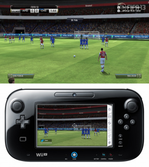FIFA 13 - GC 2012