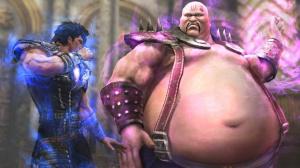 Ken's Rage 2 Wii U daté au Japon