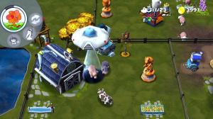 Images de Funky Barn sur Wii U