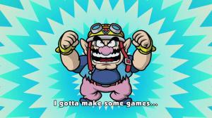 Game & Wario - E3 2012
