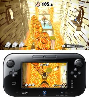 Images de Game & Wario