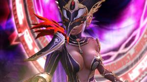 Hyrule Warriors : Un mode deux joueurs et des images à la pelle