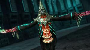 Les nouveaux personnages d'Hyrule Warriors se montrent
