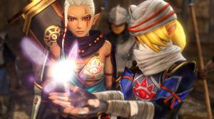 Meilleur beat'em all : Hyrule Warriors / Wii U