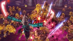 Hyrule Warriors : Xanto et Ghirahim jouables