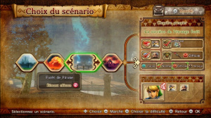 Hyrule Warriors Definitive Edition : Une version ultra complète du musô Zelda