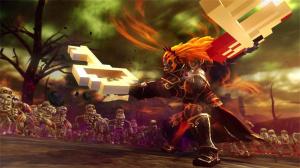 Hyrule Warriors : Images du DLC Twilight Princess