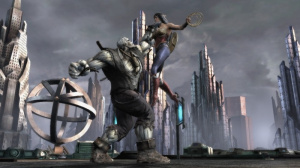 Injustice : Les Dieux sont Parmi Nous - E3 2012